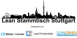 Lean Stammtisch Stuttgart Logo