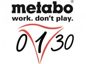 Das Logo der Vision 0130