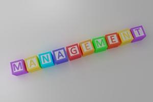 Management Bausteine