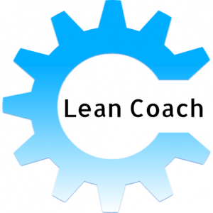 Lean Coach Logo