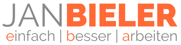 Jan Bieler Blog Logo